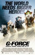G-Force Team